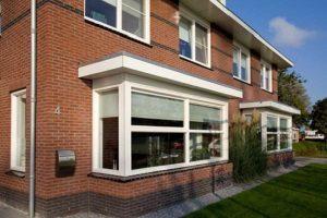 Voorbeelden Uitbouw Woning : Erker uitbouw 2019 kosten zonder vergunning stappenplan!