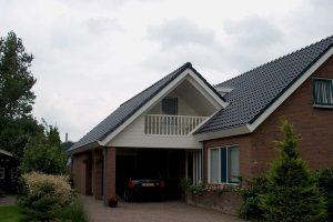 Stenen Garage Prijs : Garage uitbouw kosten vergunning simpel stappenplan